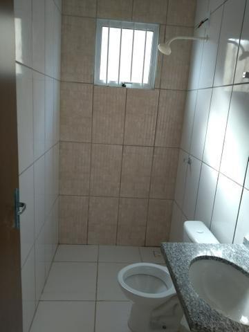 Casa Nova - Residencial Novo Parque - Foto 9