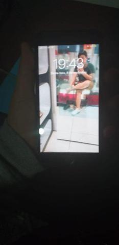 IPhone 7 Plus jeat black - Foto 3