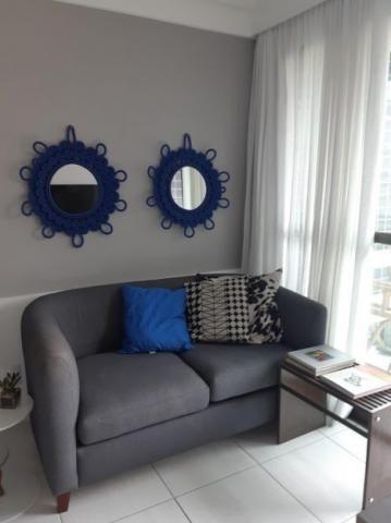 Studio à venda com 1 dormitórios em Torre, recife, Recife cod:52041-720 - Foto 8