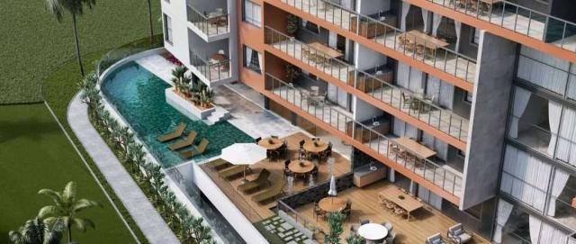 Apartamento pé na areia em Intermares - Foto 19