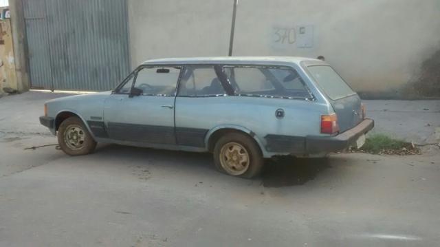 Opala Caravan - Foto 3