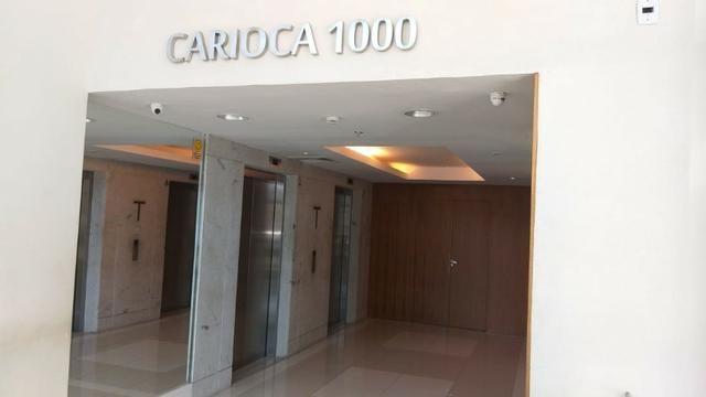Sala Comercial para Alugar, 26 m² por R$ 850/Mês - Foto 3