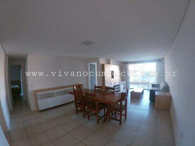 Apartamento para contrato anual no Cumbuco - Foto 3