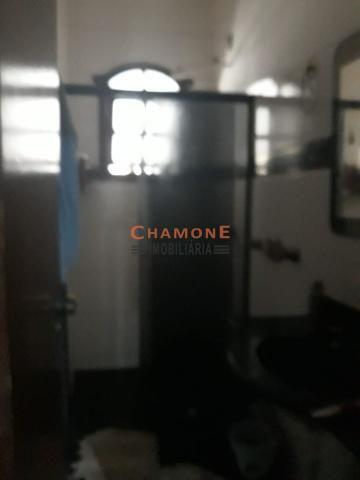 Casa à venda com 3 dormitórios em Serrano, Belo horizonte cod:5927 - Foto 18
