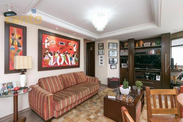 Apartamento à venda no batel em curitiba - canto imóveis - Foto 4
