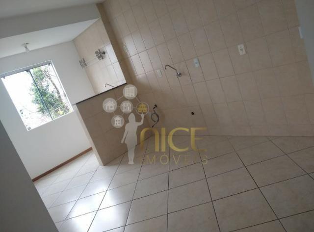 Amplo apartamento com 01 suíte + 01 dormitório no centro de Itajaí - Foto 3