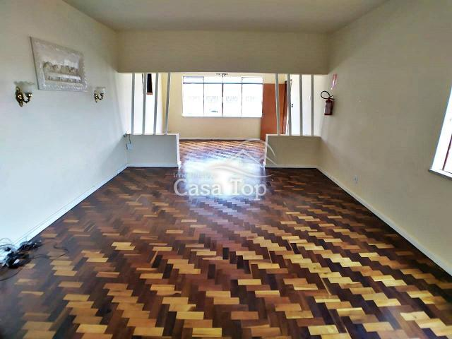 Apartamento para alugar com 4 dormitórios em Oficinas, Ponta grossa cod:2657 - Foto 2