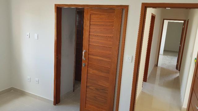 Oportunidade - Casa nova em Condomínio c/ saldo devedor do terreno - Foto 13