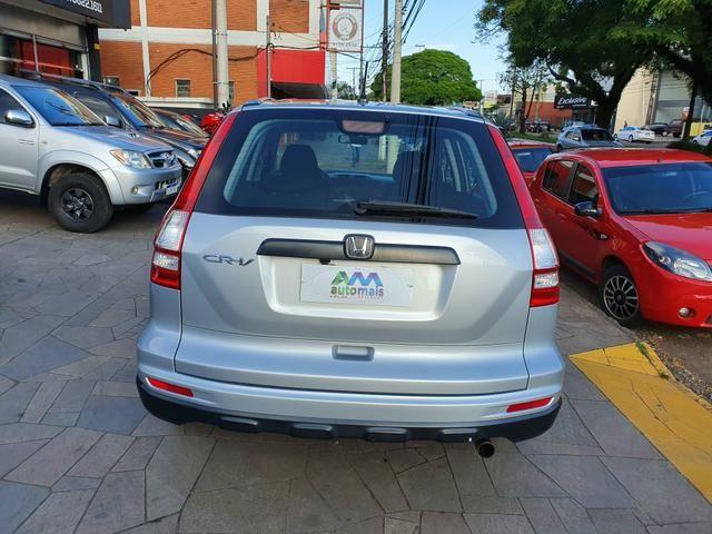 Super Oferta Honda CRV -LX ano 2010 COMPLETA impecável - Foto 12
