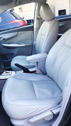 Corolla 1.8 XEi Automático 2009 - Foto 7