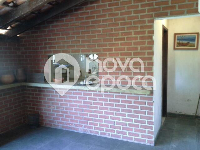 Casa à venda com 4 dormitórios em Santa teresa, Rio de janeiro cod:IP4CS5272 - Foto 12