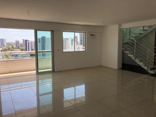 Cobertura Duplex para venda com 276,30m² - Fátima - VD-1000 - Foto 5