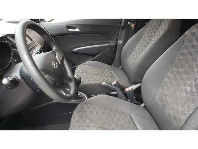 Hyundai Hb20 1.6 comfort plus 16v flex 4p manual - Foto 8