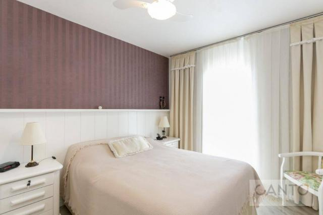 Sobrado com 3 dormitórios à venda no pilarzinho/bom retiro, 135 m² por r$ 530 mil - Foto 15