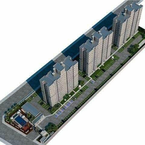 Apartamento no Cambeba R$ 150.000,00 - Foto 9