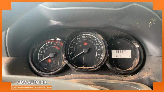 Motor Renault Duster / Logan / Sandero / Oroch - Foto 2