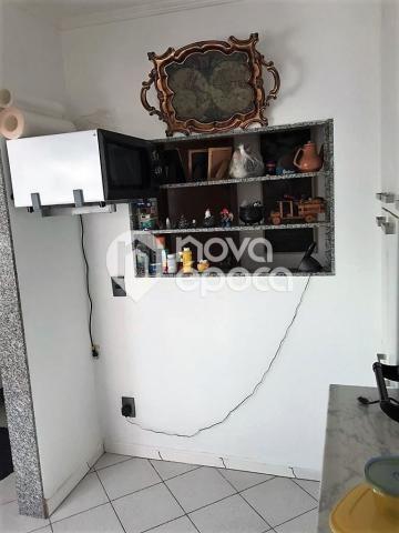 Apartamento à venda com 2 dormitórios cod:ME2AP29572 - Foto 18