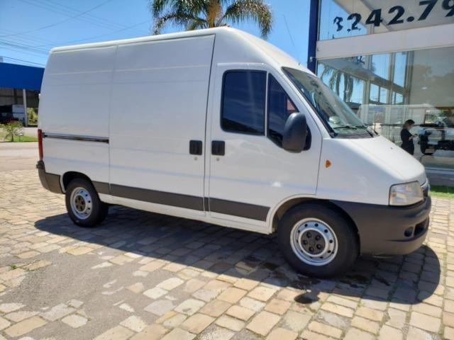 Fiat Ducato Maxi Cargo Teto Alto - Foto 4