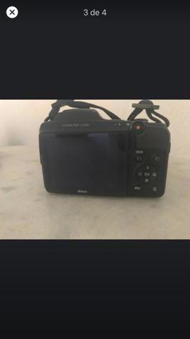 Câmera Fotográfica Nikon L820 - Foto 4