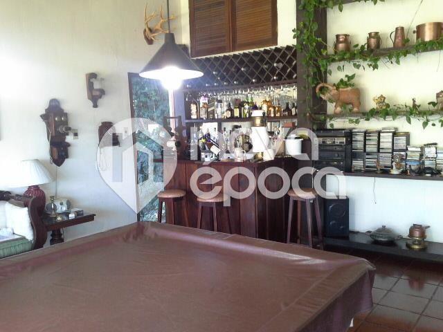 Casa à venda com 4 dormitórios em Santa teresa, Rio de janeiro cod:IP4CS5272 - Foto 6