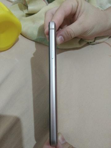 LG Q6+ Novo, sem arranhões! Troca ou venda - Foto 3
