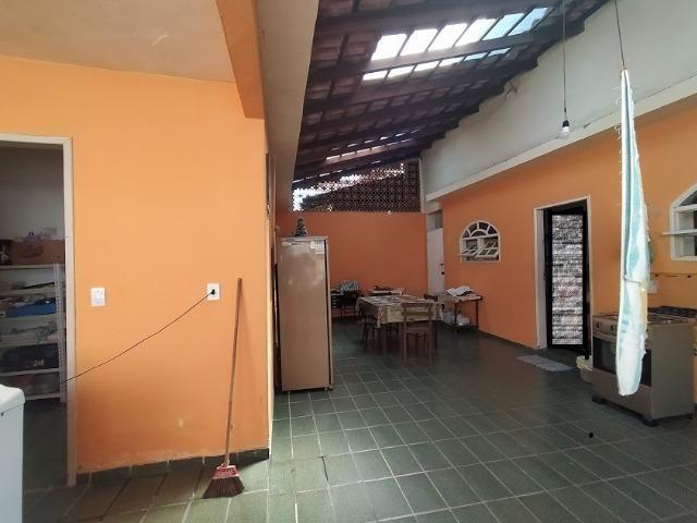 Casa linear 4 quartos, varanda, vaga e terraço no Bairro Republica - Foto 12