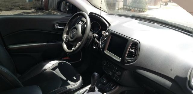 Jeep Compass Trailhawk - Foto 7