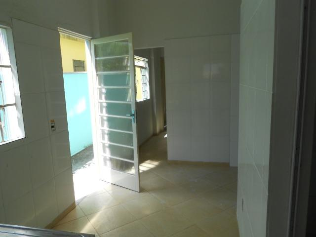 Casa,quarto sala, cozinha copa, área, banheiro, entrada independente - Foto 2