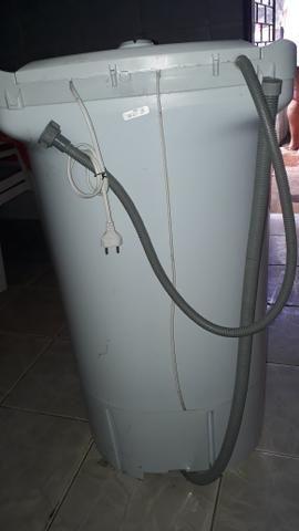 Vendo tanquinho de lavar roupa zap - Foto 3