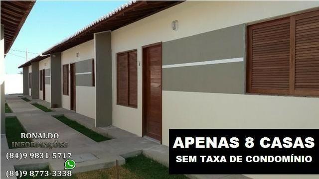 Casa Por 87 mil reais Para Financiar!