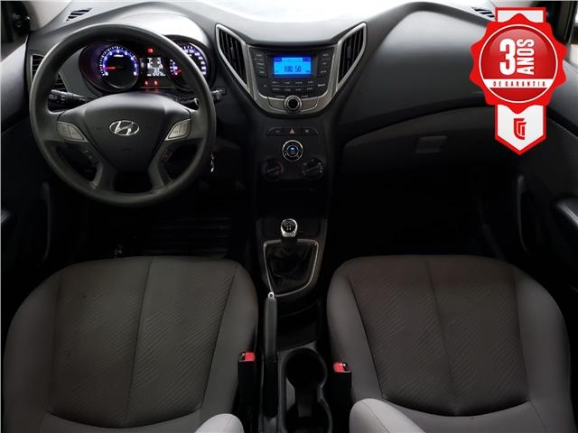 Hyundai Hb20s 1.6 comfort plus 16v flex 4p manual - Foto 2
