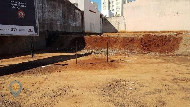 Alugue terreno de 1300 m² (jardim morumbi, londrina-pr) - Foto 2