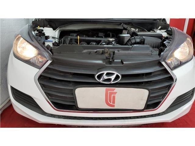 Hyundai Hb20 1.6 comfort plus 16v flex 4p manual - Foto 7