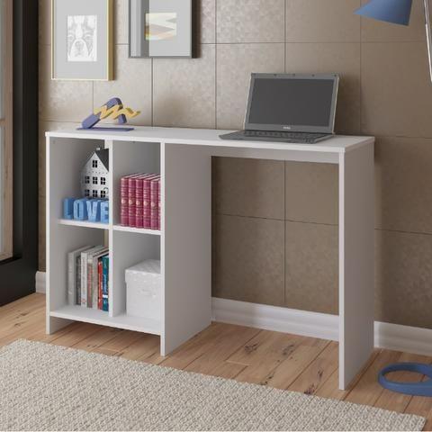 Mesa escrivaninha matrix branco
