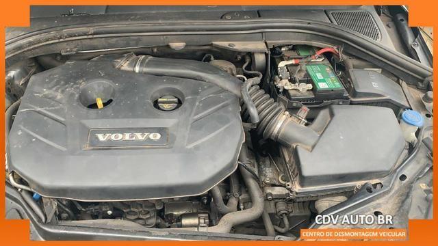 Motor Evoque / Volvo XC60