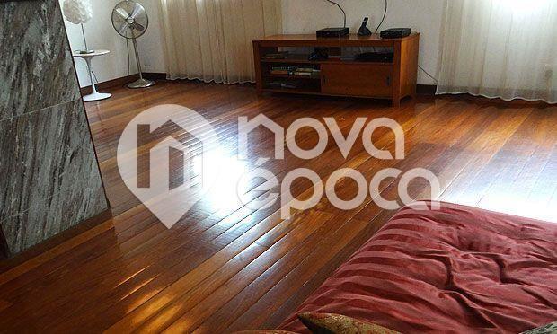 Casa à venda com 4 dormitórios em Santa teresa, Rio de janeiro cod:BO4CS0185 - Foto 4