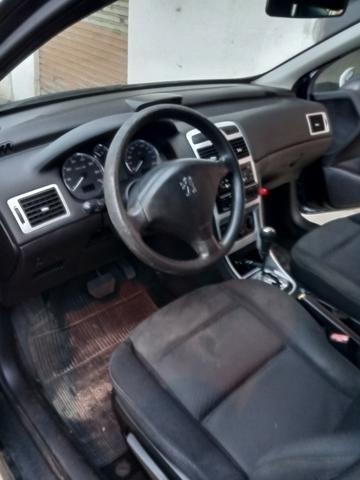 Peugeot 307 2010 flex em perfeito estado - Foto 5