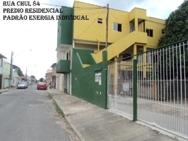 A.L.U.G.O. apartamentos de 2 e 3 quartos em Eldorado, Serra