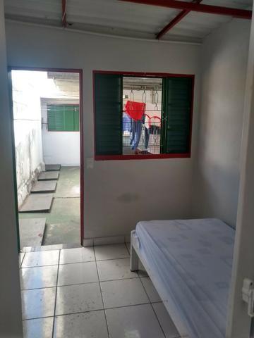 Quarto individual bairro lagoinha - Foto 15