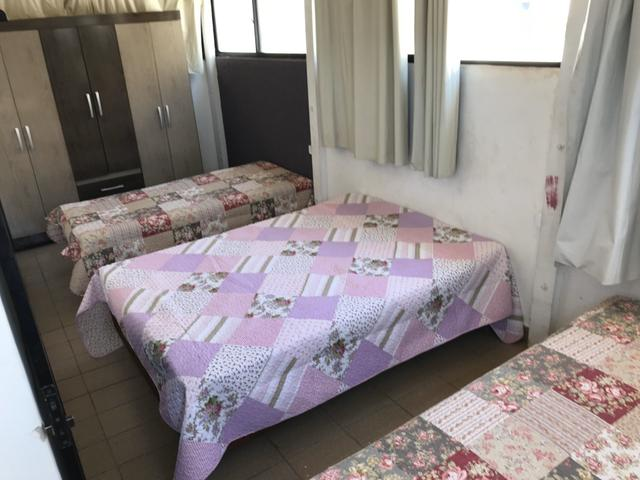 Apartamento Temporada Guarapari ORLA DA PRAIA DO MORRO - Foto 3