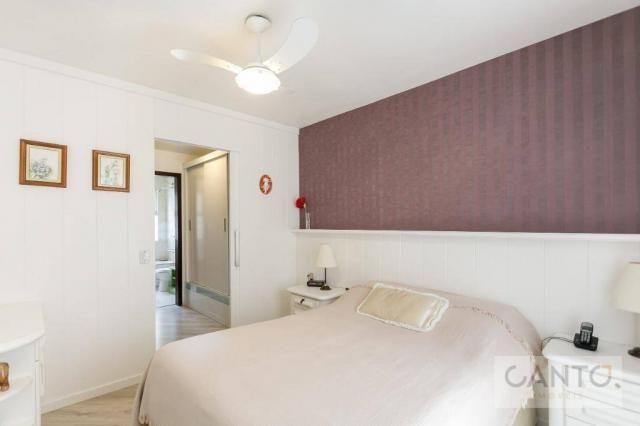 Sobrado com 3 dormitórios à venda no pilarzinho/bom retiro, 135 m² por r$ 530 mil - Foto 17