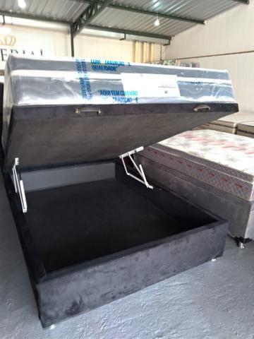 Promoção cama baú primeira direto da fabrica promoção leia o anúncio