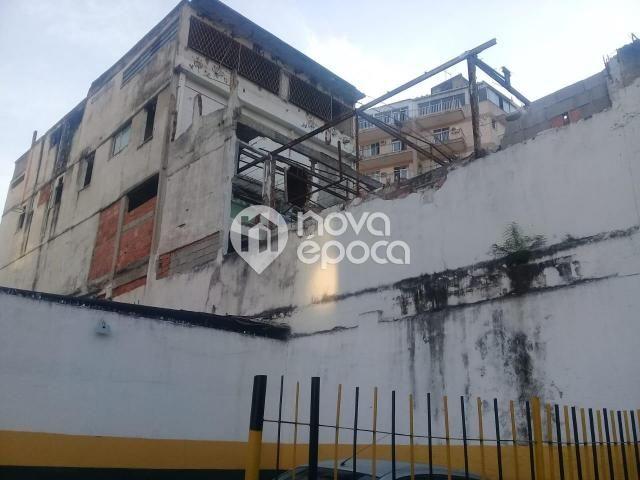 Terreno à venda em Méier, Rio de janeiro cod:ME0TR25340 - Foto 3