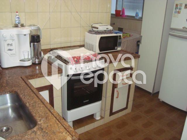 Apartamento à venda com 2 dormitórios em Leblon, Rio de janeiro cod:AP2AP33036 - Foto 16