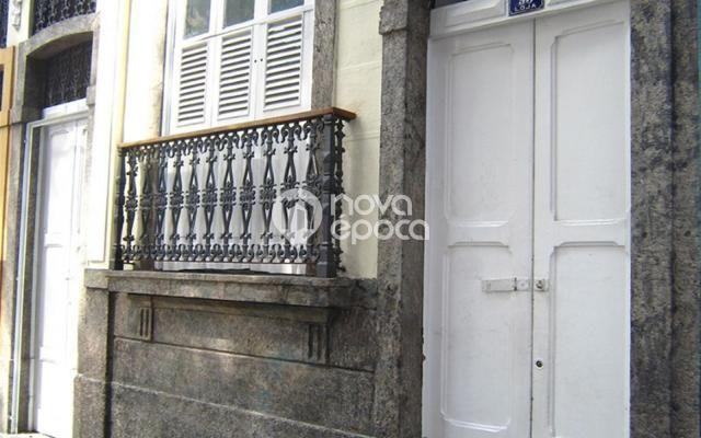 Casa à venda com 4 dormitórios em Centro, Rio de janeiro cod:FL4SB22805 - Foto 13