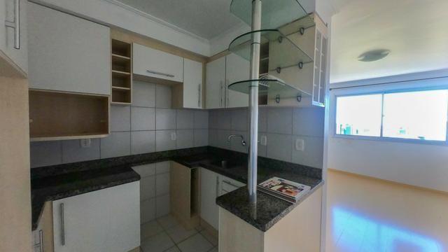 Baixou o preço apartamento semi mobiliado no Diamantino - Foto 2