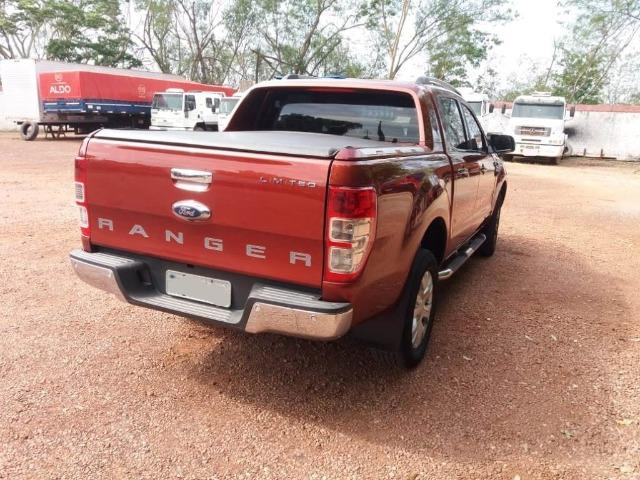 Ranger Limited CD 4X4 Automatico - Foto 5