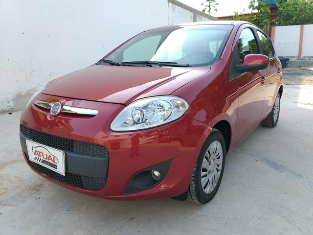 Fiat Palio 1.4 Atractive 2013/14