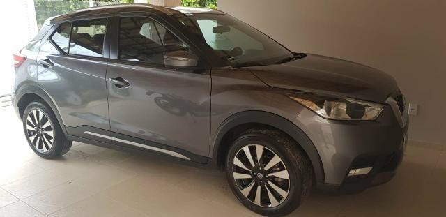 Nissan Kicks SUV - ITAPERUNA, RJ - Foto 4