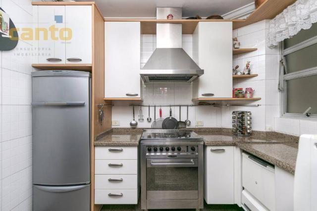 Apartamento à venda no batel em curitiba - canto imóveis